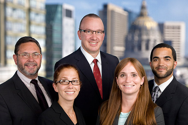 Gearinger Law Group Relaunches Its Website